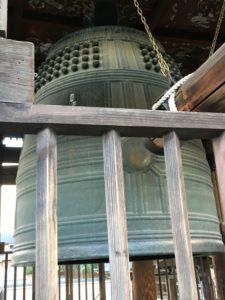 方広寺 鐘