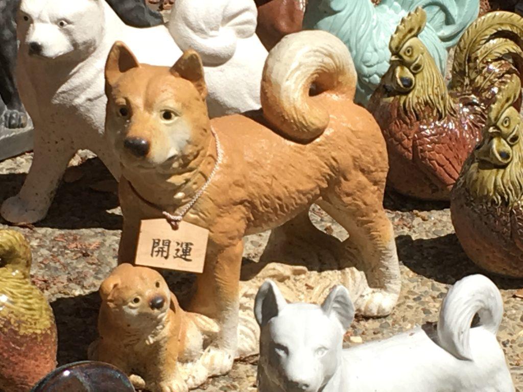 淡嶋神社 人形供養