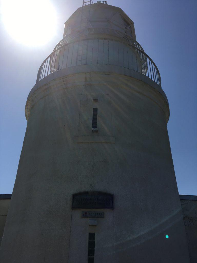 友ヶ島 灯台